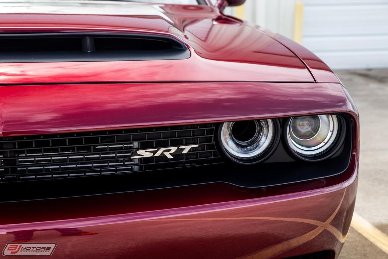 2018 Dodge Challenger SRT Demon Tomball TX