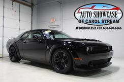 2018_Dodge_Challenger_SRT Hellcat Widebody_ Carol Stream IL
