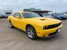 2018_Dodge_Challenger_SXT_ Laredo TX