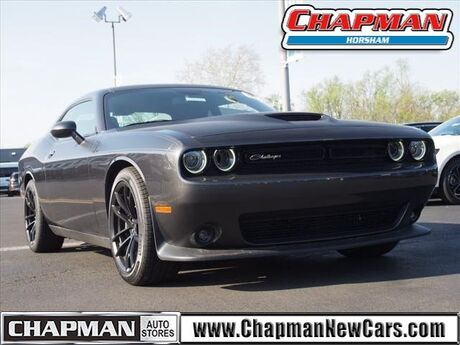 2018 Dodge Challenger T/A 392  PA