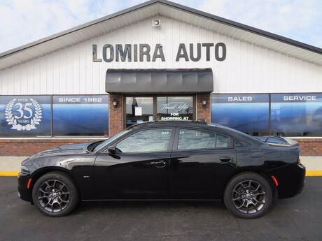 2018 Dodge Charger AWD GT Lomira WI