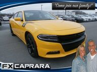 2018 Dodge Charger Daytona Watertown NY