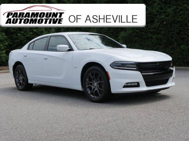 2018 Dodge Charger GT Hickory NC