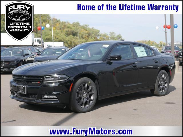 2018 Dodge Charger GT AWD St. Paul MN 20666362