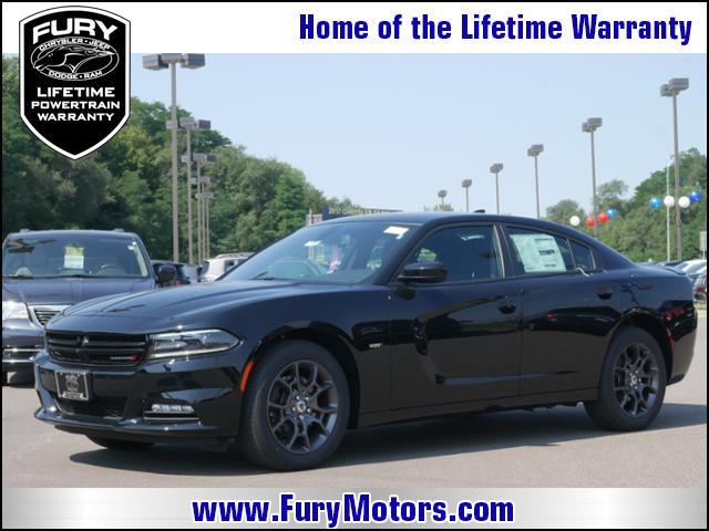 2018 dodge charger gt awd st paul mn 19982403 for Fury motors st paul