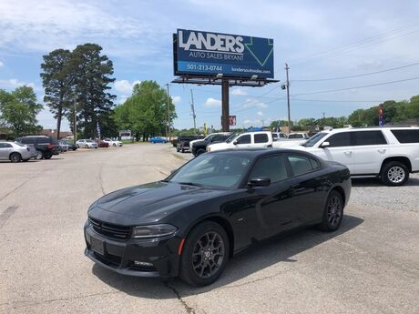 2018 Dodge Charger GT Bryant AR