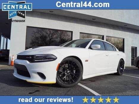 2018_Dodge_Charger_R/T 392_ Raynham MA