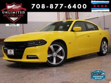 2018_Dodge_Charger_R/T_ Bridgeview IL