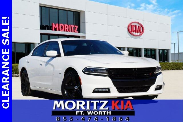 2018 Dodge Charger R/T Fort Worth TX