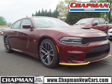 2018 Dodge Charger R/T Scat Pack  PA