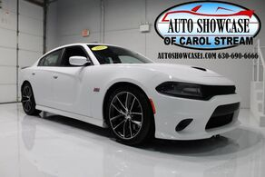 Dodge Charger R/T Scat Pack 392 2018