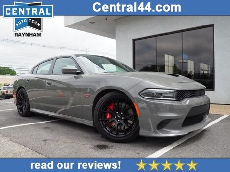 2018_Dodge_Charger_R/T Scat Pack_ Raynham MA