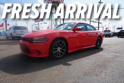 Dodge Charger R/T Scat Pack 2018
