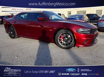 2018_Dodge_Charger_R/T Scat Pack_ Cape Girardeau