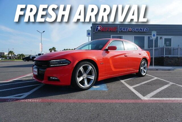 2018 Dodge Charger R/T Weslaco TX