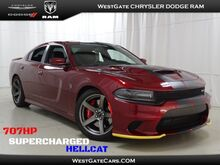 2018_Dodge_Charger_SRT Hellcat_ Raleigh NC