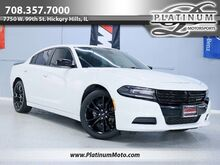 2018_Dodge_Charger SXT_2 Owner California Car Blacktop Edition Carfax Certified_ Hickory Hills IL