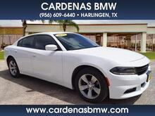 2018_Dodge_Charger_SXT Plus_ Harlingen TX