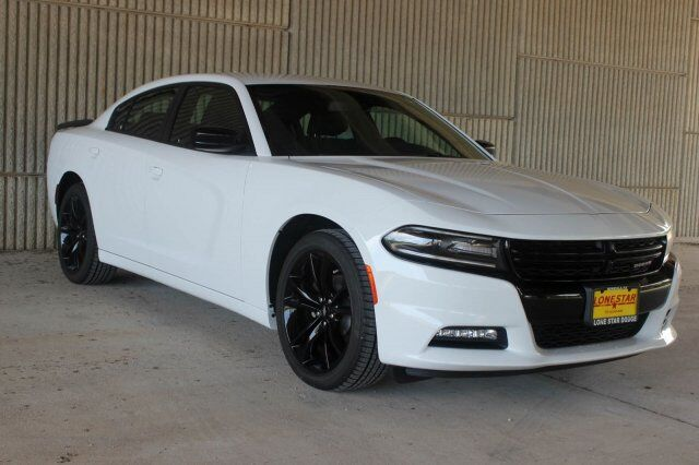 2018 dodge charger sxt plus with blacktop mineola tx 20667737. Black Bedroom Furniture Sets. Home Design Ideas