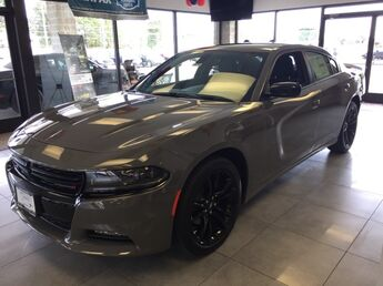2018_Dodge_Charger_SXT_ Cape Girardeau