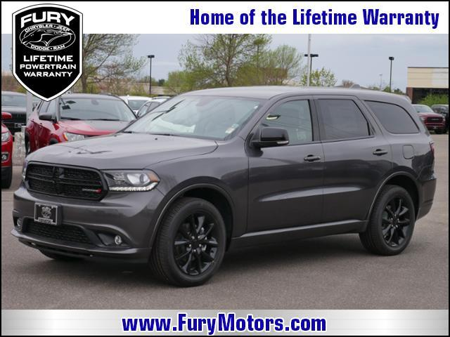2018 Dodge Durango GT AWD St. Paul MN