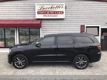 2018_Dodge_Durango_GT_ Marshfield MA