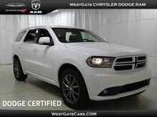 2018_Dodge_Durango_GT_ Raleigh NC