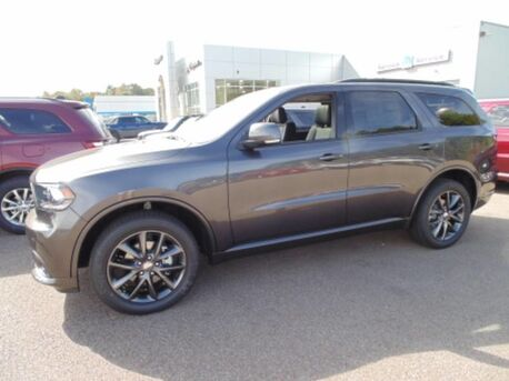 2018_Dodge_Durango_GT_ Paris TN