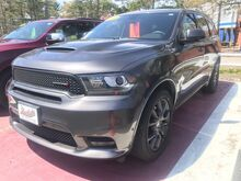 2018_Dodge_Durango_R/T_ Marshfield MA