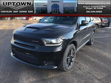 2018_Dodge_Durango_R/T_ Milwaukee and Slinger WI