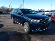 2018 Dodge Durango SXT Watertown NY