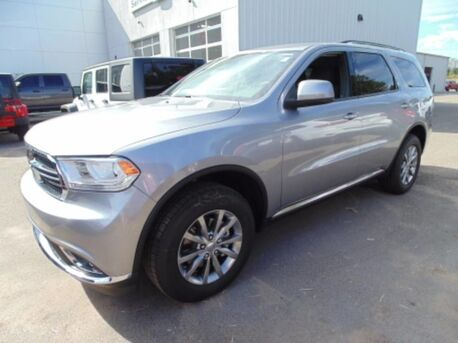 2018_Dodge_Durango_SXT_ Paris TN