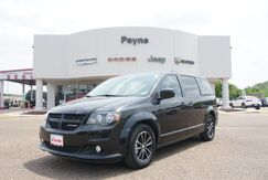 2018_Dodge_Grand Caravan_GT_ Harlingen TX