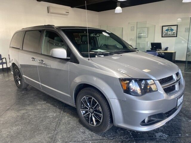 2018_Dodge_Grand Caravan_GT_ San Jose CA