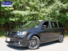2018_Dodge_Grand Caravan_GT Wagon_ Pembroke MA