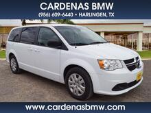 2018_Dodge_Grand Caravan_SE_ Brownsville TX