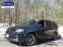 2018_Dodge_Grand Caravan_SE Plus Wagon_ Pembroke MA