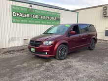 2018_Dodge_Grand Caravan_SE_ Spokane Valley WA