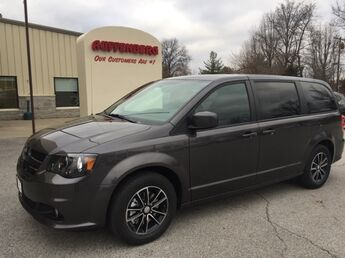 2018_Dodge_Grand Caravan_SE_ Cape Girardeau