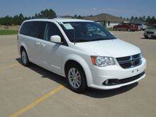 2018_Dodge_Grand Caravan_SXT_ Colby KS