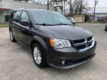 2018_Dodge_Grand Caravan_SXT_ Houston TX