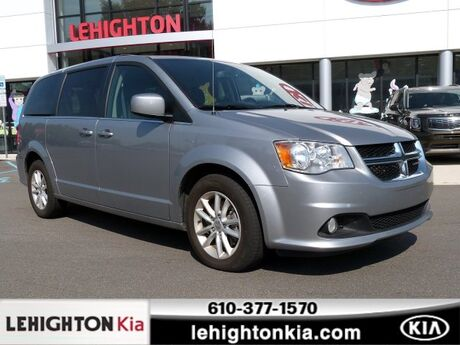 2018 Dodge Grand Caravan SXT Lehighton PA