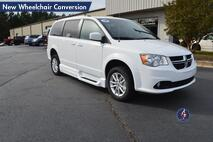 2018 Dodge Grand Caravan SXT New Wheelchair Conversion Conyers GA