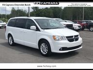 2018 Dodge Grand Caravan SXT Watertown NY