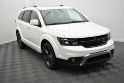 2018_Dodge_Journey_CROSSROAD_ Hickory NC
