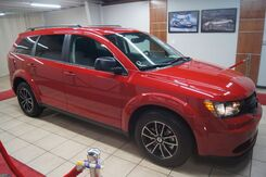 2018_Dodge_Journey Certified 84mo 100k mi_SE_ Charlotte NC