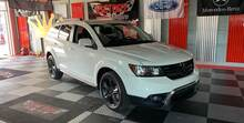 2018_Dodge_Journey_Crossroad AWD 4dr SUV_ Chesterfield MI
