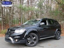 2018_Dodge_Journey_Crossroad AWD_ Pembroke MA