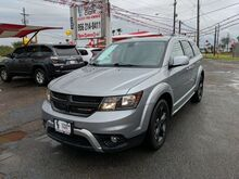 2018_Dodge_Journey_Crossroad_ Harlingen TX