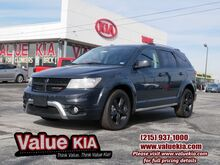 2018_Dodge_Journey_Crossroad_ Philadelphia PA